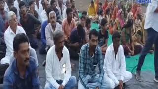 Hadiyana |Gramsabha is held in Wawadi village | ABTAK MEDIA
