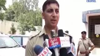 Padadhri | Lok Darbar was held at the police station | ABTAK MEDIA