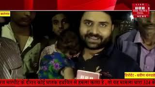 Madhya Pradesh news खातेगांव के कई क्षेत्र में  चोरों का गिरोह सक्रिय  लोगों में दहशत का माहौल Tni