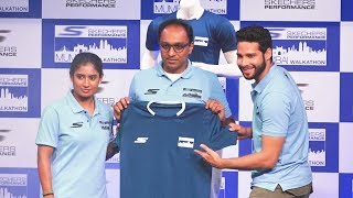 2nd Edition Of Skechers Performance Mumbai Walkathon | Mithali Raj, Siddhant Chaturvedi