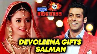 Devoleena To Gift Salman Khan 'Lord Krishna Murti' On Bigg Boss 13 Grand Premiere