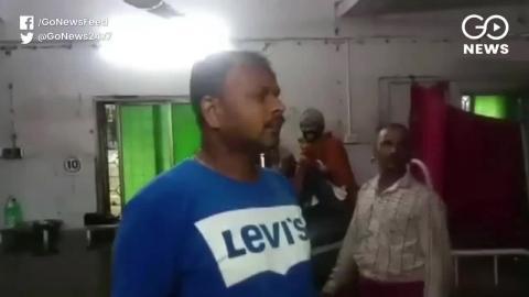 बिहार: सिस्टम की लापरवाही, पटना के एनएमसीएच अस्पताल में भरा पानी