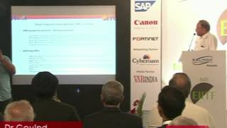 Empowering the SME sector is the key focus of Government of India Today: Dr Govind,CEO NIXI