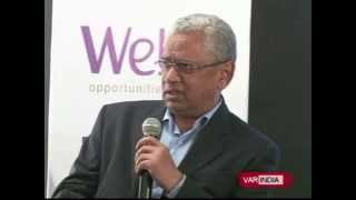Capitalizing the Indian SMB Opportunity: Ashwani Jain, COO, Telecom, Powergrid Corporation of India