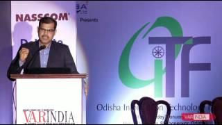 Business atmosphere in Odisha quite conducive Growth : Shri R.N Palai