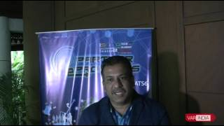 IP connectivity to bring security into day to day life - Nityanand Shetty
