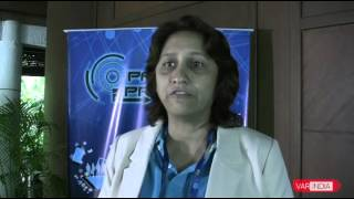 Partners are not competitors, they are collaborators now - Manasi Saha