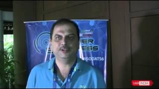 Associations help partners to represent themselves as an industry - R  Jiten Mehta