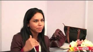 Intel's Innovations to support Smart City Project in India : Ms Kavitha Mohammad, Intel