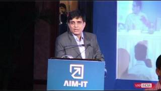 IT should be used as a decision support system in National Transport System : Vinit Goenka