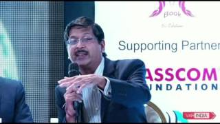 How Technology is making a change ? Shrikant Sinha, CEO, NASSCOM Foundation