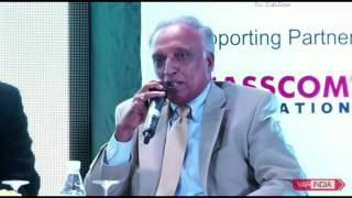 The telecom sectors which we believe the backbone of ICT : Rajan S.Mathews, DG, COAI