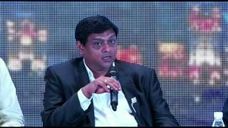 Smart building and secure & trusted identity is the basis of SmartCity : Vishwanath Kulkarni