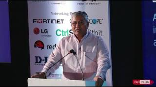 We might not have been a witness to Industrial Revolution: P.P Chaudhary, Minister of State