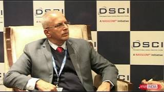 Digital India is the fundamental backbone for transformation: G K Pillai, Chairman, DSCI