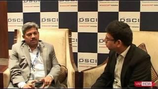 Shrikant Shitole, Managing Director, India Region, Symantec Software Solutions