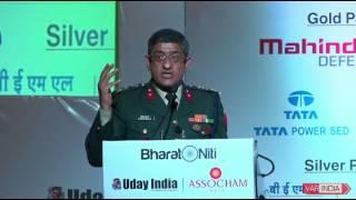 Brig. Sandeep Bhalla, VSM, DDG, Department of Indigenisation, Indian Army