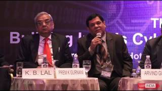 Prem K Gurnani, DGM SOC, State Bank of India