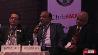 Pankaj Kumar Gupta, OSD, Strategy, Business Growth & Operations