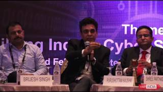 Purushottam Kaushik, Senior Advisor Smart Cities and Infrastructure, McKinsey India