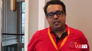Atul Modi, Director, Modi Infosol & Chairperson, ISODA TechSummit 8