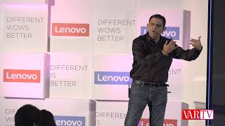 Lenovo committed to innovate and create amazing user experiences:  Rajesh Thadani Lenovo India