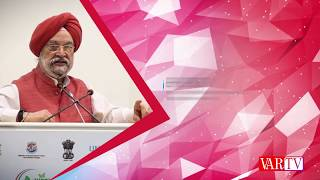 Hardeep Singh Puri, Hon'ble Minister For State, Ministry Of Housing and Urban Affairs, GOI