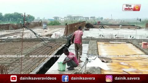 Exclusive: Ground Report में देखिए India और Pakistan में कितना पूरा हुआ Kartarpur Corridor का काम