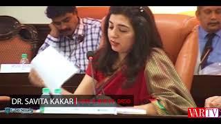 Savita Kakar, Chief Scientist - DRDO