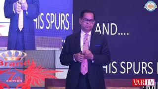 Mrutyunjay Mahapatra, DMD, Digital Business and New Business – SBI at 16th IT FORUM 2018