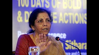 PSUs have been asked to clear all vendor/contractor dues by Oct 15, says Nirmala Sitharaman
