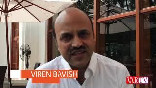 Viren Bavishi, Director, Sapphire Micro Systems