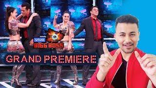 Salman Khan And Ameesha Patel Dhamakedar Performance | Bigg Boss 13 Grand Premiere