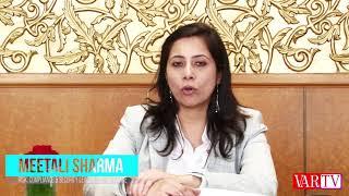 Meetali Sharma, Risk Compliance & Information, Security Leder, SDG Corporation at 16th IT FORUM 2018