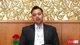 Naveen Gulati, Corporate VP & Group CIO, Fourth Dimension Solutions Ltd at 16th IT FORUM 2018