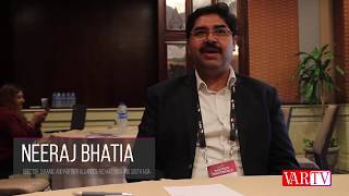 """""""Partners lead our Business to market"""": Neeraj Bhatia Director Red Hat India"""