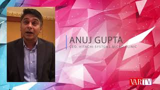 'Customers are considering us as their partner and not a vendor or supplier': Anuj Gupta
