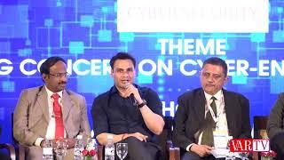 Vivek Narayan Sharma, Joint Secretary Advocates-on- Record Association at 2nd Panel Discussion