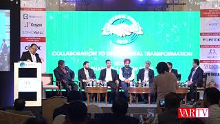 Subroto Panda, CIO – Anand and Anand at Panel Discussion 3, 17th IT FORUM 2019