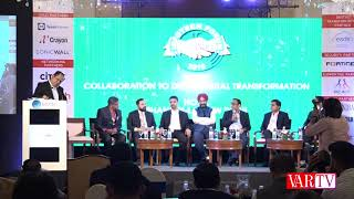 Bibek Maity, CIO - Lux Industries Limited at Panel Discussion - 3, 17th IT FORUM 2019