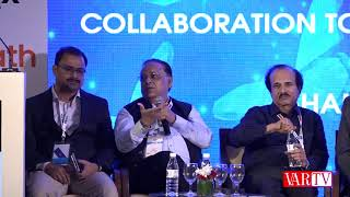 S.P. Arya, Director - BizTek Advisors at 4th Panel Discussion, 17th IT FORUM 2019