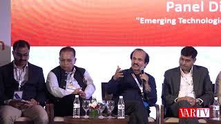 Dr. Rajesh Narang, CTO – GeM at 4th Panel Discussion, 17th IT FORUM 2019