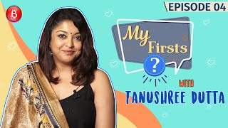 Tanushree Dutta Reveals Her Quirky Heartbreak Tales | My Firsts