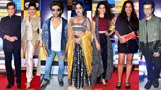 10th Jagran Film Festival Closing Ceremony | Bhumi Pednekar, Vicky Kaushal, Urvashi Rautela
