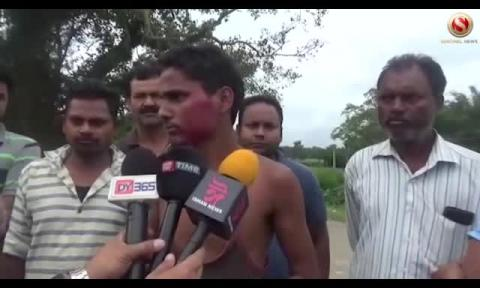26 year old drowns at Dikrai River in Jamugurihat of Sonitpur District