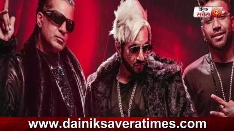 Dil Mangdi ਹੋਵੇਗਾ Jazzy B , Apache India 'ਤੇ Sukh E ( Musical Doctorz )ਦਾ New Song