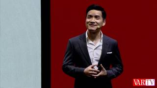 Pete Lau - CEO & Founder - Oneplus