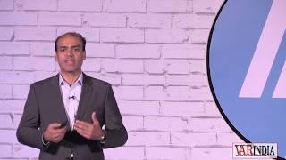 Sumeer Chandra, Managing Director, HP Inc.India