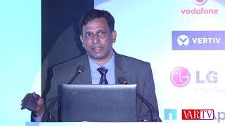 Sujit Panigrahi, CO-Founder & CTO-Convergent Technologies