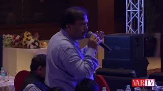 P L Suhasaria, President, COMPASS at Industry Round Table - 16th Star Nite Awards 2017